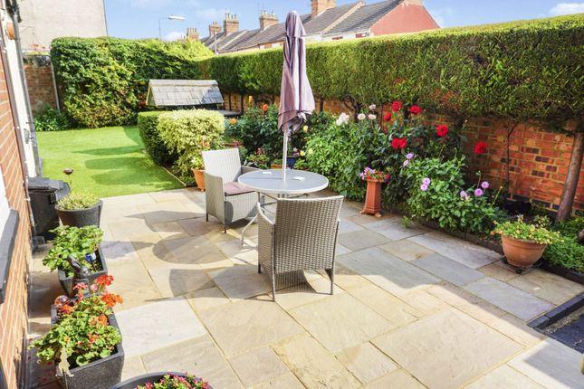 Garden of Ranelagh Road, Wellingborough NN8