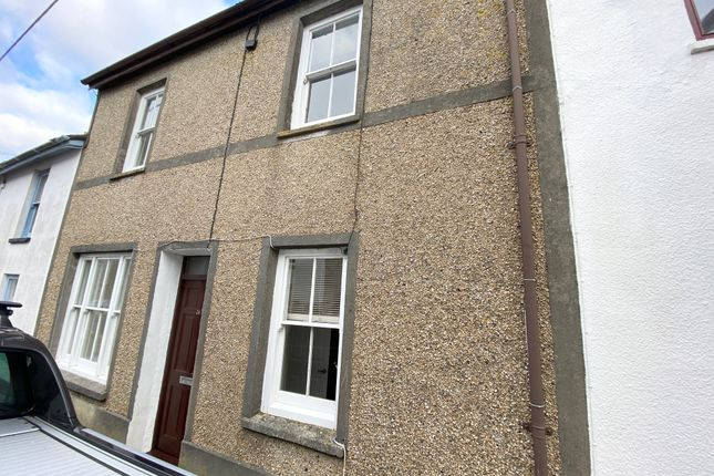 2 bed terraced house for sale in Chapel Street, St. Just, Penzance TR19
