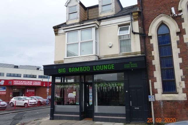 Thumbnail Office to let in 1st & 2nd Floor Offices, 12A Tower Street, Hartlepool
