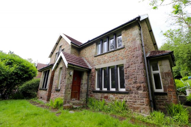 Thumbnail Detached house for sale in Mill Lane, Swansea, West Glamorgan SA35Bd