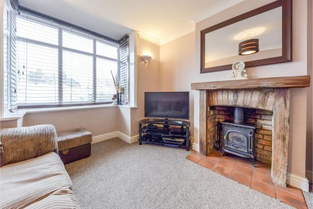 Lounge of Radlett Road, Frogmore, St. Albans, Hertfordshire AL2