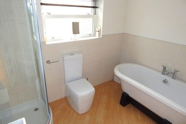 Bathroom of Caswell Road, Caswell Bay, Swansea SA3