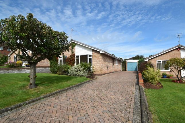Thumbnail Detached bungalow for sale in Shire Way, Droitwich