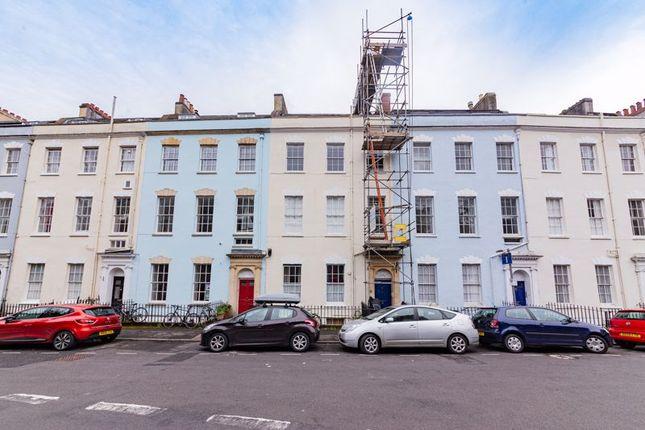 Thumbnail Flat for sale in Cornwallis Crescent, Clifton, Bristol