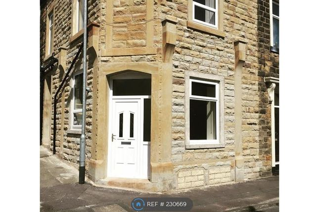 Thumbnail Terraced house to rent in Bank Street, Burnley