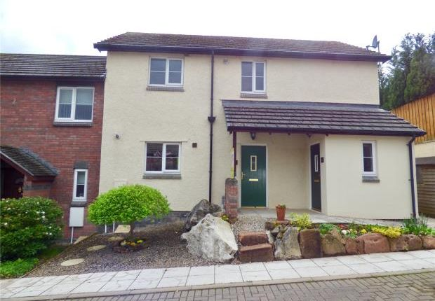 Thumbnail Flat for sale in Rivington Park, Appleby-In-Westmorland, Cumbria