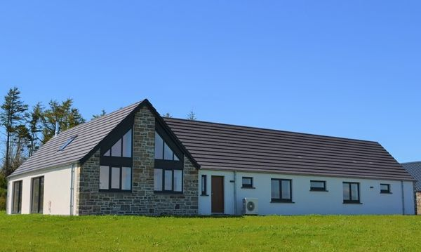 Thumbnail Detached house for sale in Laburnum, Upper Refaithy, By Wick