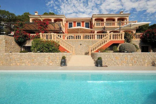 5 bed villa for sale in Costa D'en Blanes, Calvià, Majorca, Balearic Islands, Spain
