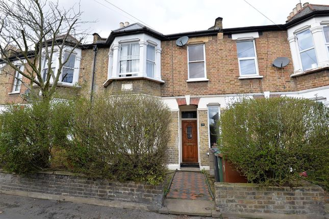 Thumbnail Flat for sale in Murchison Road, Leyton, London