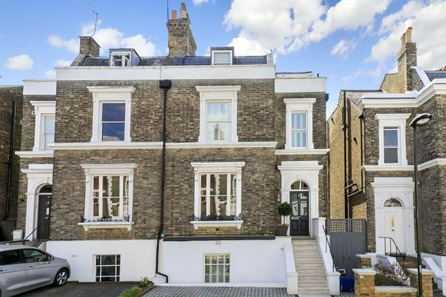 Thumbnail Property for sale in The Hermitage, Richmond