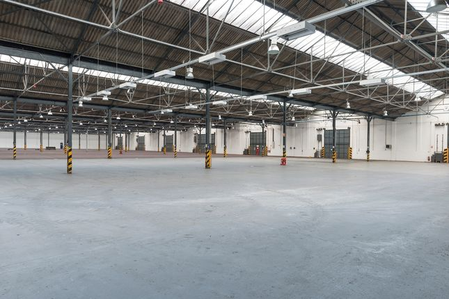 Thumbnail Industrial to let in Campden Road, Long Marston, Stratford Upon Avon