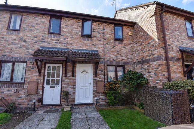 1 bed terraced house for sale in Northfield Road, Maidenhead