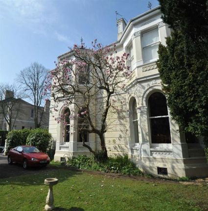 Thumbnail Flat to rent in Mannamead Road, Plymouth