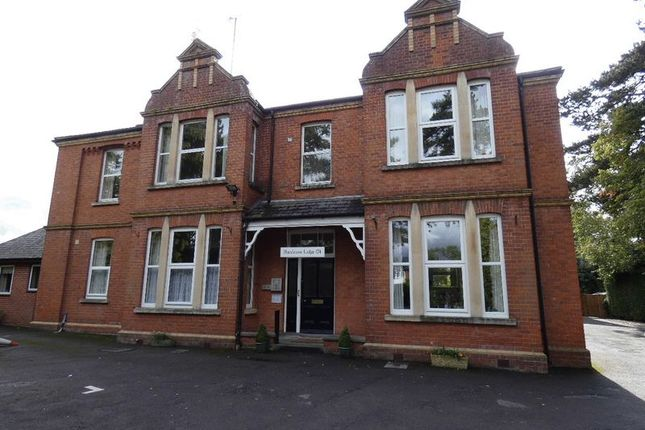 Thumbnail Flat for sale in Hucclecote Road, Gloucester