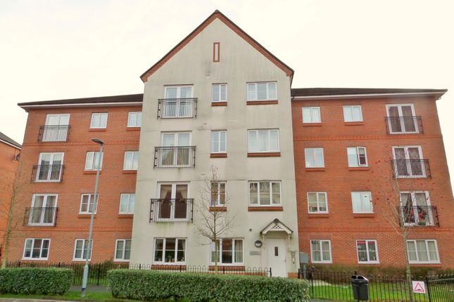 Thumbnail Property to rent in Greenings Court, Warrington