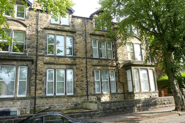 Thumbnail Flat to rent in St. Georges Road, Harrogate