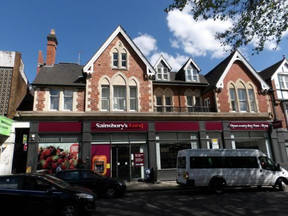 Thumbnail Flat for sale in Park Gate, 158 Alcester Road, Birmingham, West Midlands