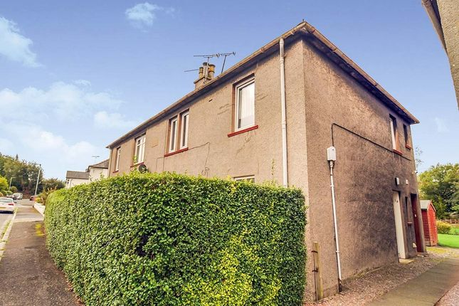1 bed flat for sale in Greystone Avenue, Dumfries DG1