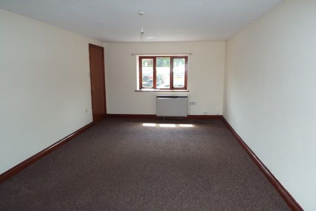 Thumbnail Flat to rent in High Street, Butleigh, Glastonbury