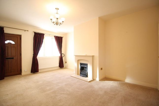 2 bed terraced house to rent in Perry Garth, Ruyton XI Towns, Shropshire
