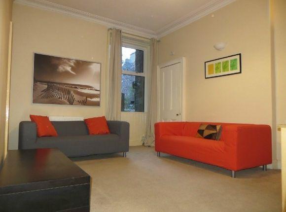 Thumbnail Flat to rent in Bryson Road, Edinburgh