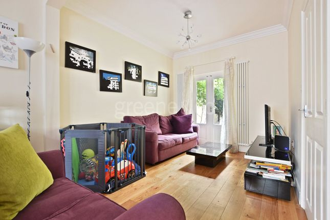Thumbnail Terraced house for sale in Quadrant Grove, Kentish Town, London