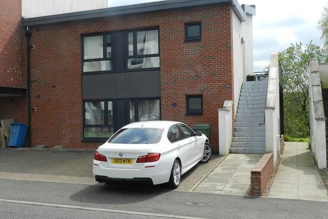 Thumbnail Flat to rent in Shuna Crescent, Glasgow