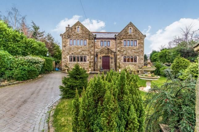 Thumbnail Detached house for sale in Radcliffe Road, Little Lever, Bolton, Greater Manchester