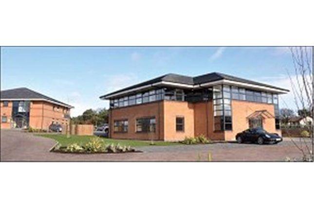 Thumbnail Office for sale in Unit 2, Eliburn Office Park, Appleton Parkway, Livingston, West Lothian, Scotland