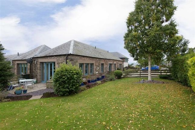 Thumbnail Detached house to rent in Westbank Road, Longforgan, Dundee