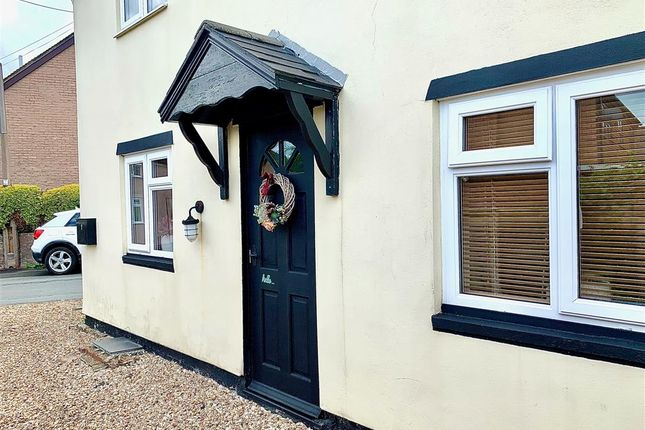 3 bed end terrace house for sale in New Road, Cleobury Mortimer, Kidderminster DY14
