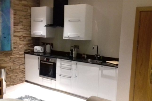 Thumbnail Property to rent in Mansio Suites, Basinghall Building, 10 Butts Court, Leeds