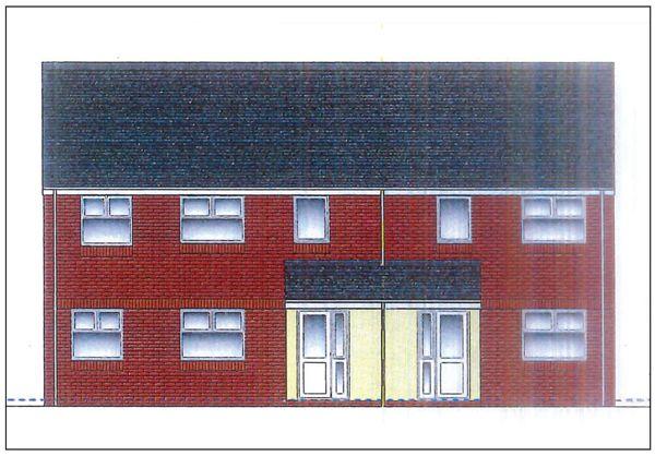 Thumbnail Land for sale in Land Adjacent 13 Fingringhoe Road, Colchester, Essex