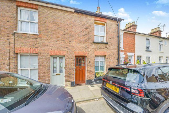 Thumbnail Terraced house to rent in Bernard Street, St.Albans