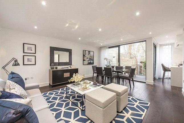 Thumbnail Property for sale in The Furlong Collection, Wiblin Mews, Kentish Town, London