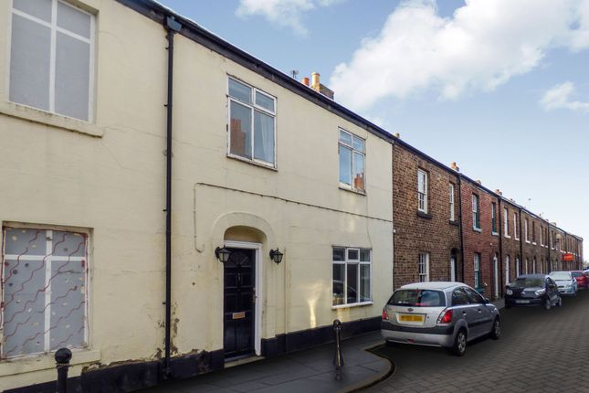 Thumbnail Terraced house for sale in Magdalene Street, Gilesgate, Durham