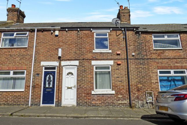 1 bed terraced house to rent in Pine Street, Grange Villa, Chester Le Street DH2