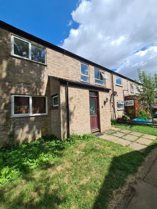 Thumbnail Terraced house to rent in Barnstock, Bretton, Peterborough