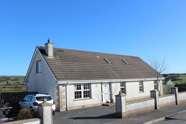 Thumbnail Detached house for sale in Kilglen Drive, Killeavy, Newry