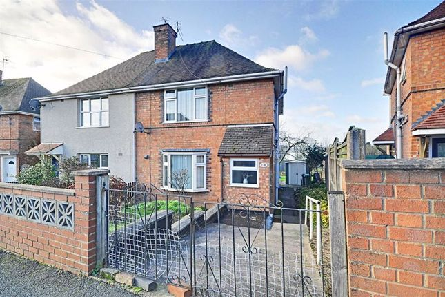 3 bed semi-detached house to rent in Rose Avenue, Worcester WR4