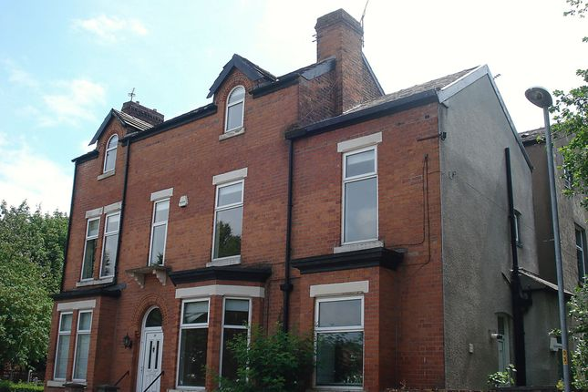Thumbnail Shared accommodation to rent in Tatton Grove, Withington