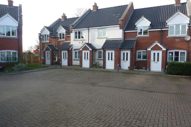 The Property of Kingfisher Close, Stalham, Norwich NR12