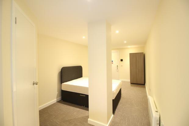Bedroom4 of The Ridings Arcade, St Giles Street, Northampton NN1