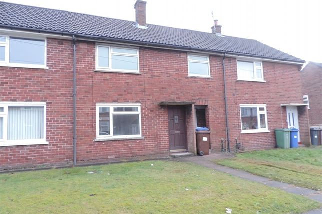 Thumbnail Terraced house to rent in Morley Road, Radcliffe, Manchester