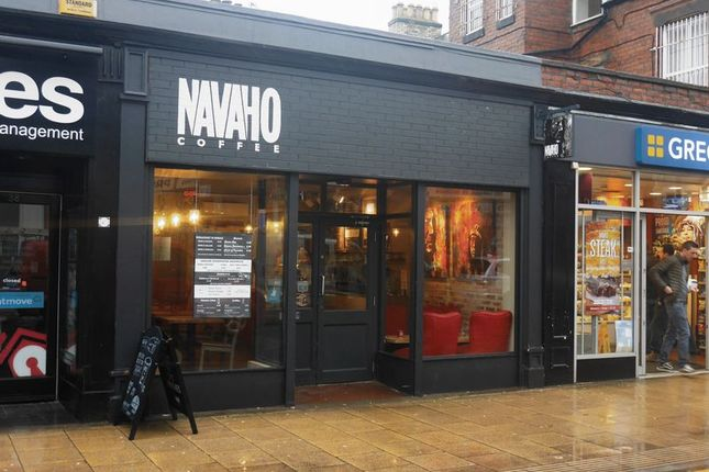 Commercial property for sale in Navaho Coffee, 36 Acorn Road, Jesmond