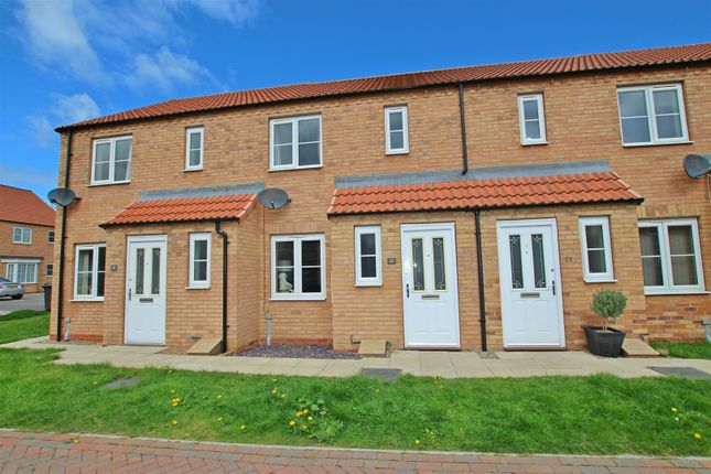 Thumbnail Property for sale in Camellia Close, Norton, Malton