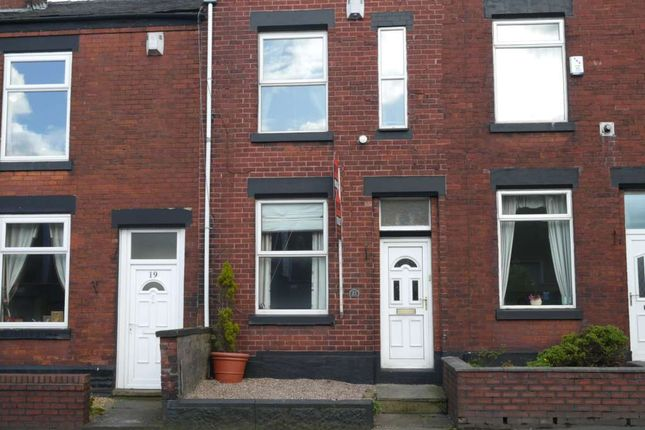 Thumbnail Terraced house for sale in Dowson Road, Hyde