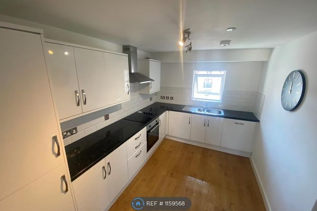 Thumbnail Flat to rent in Mary St, Porthcawl