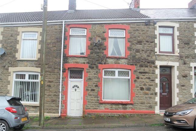 Lloyd Street, Caerau, Maesteg, Mid Glamorgan CF34