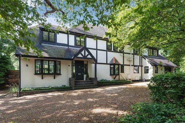 Thumbnail Property for sale in Hendon Wood Lane, Arkley, Barnet